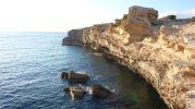 Costa del Racó d'es Moro