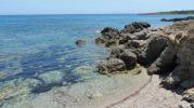 zona este de la playa