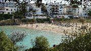 apartamentos y hoteles con acceso directo a la playa