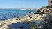 bonitas vistas a toda la bahía