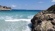 vistas a mar abierto