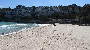 arena muy fina y limpia