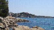 vista general de la bahía