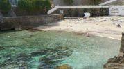 otro acceso a la playa