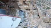 Cala codolar Formentera