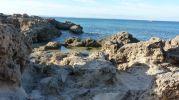 Zona de arena en Racó de s'Anfossol