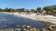playa a las tres de la tarde
