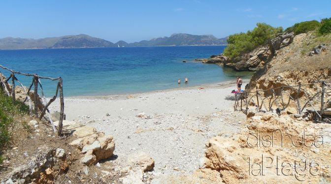 S'illot, Mallorca