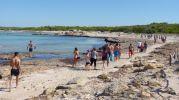Playa Es Peregons Petits