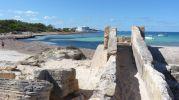 Antigua edificación de marés en Es Peregons Petits