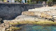 zona mas lisa de rocas