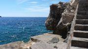 preciosas vistas al mar