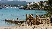 apartamentos a pie de playa cerca de la playa