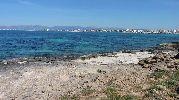 preciosas vistas de toda la bahía
