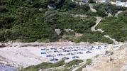 playa no muy grande pero bonita