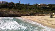 acceso este a la playa