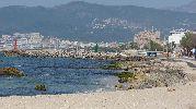 preciosas vistas a todo el paseo marítimo de Palma y a la catedral