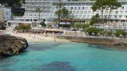 el hottel tiene acceso directo a la playa