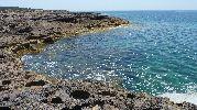 preciosas vistas a mar abierto